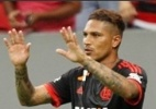 Flamengo discute possibilidade de contratar substituto para Guerrero
