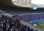 Cruzeiro aposta em 5ª melhor torcida do Brasileiro por evolução em casa - Juliana Flister/Light Press/Cruzeiro