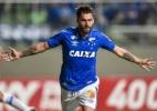 """Sóbis valoriza vitória em campo pesado e diz: """"equipe começa a crescer"""" - Pedro Vilela/Light Press/Cruzeiro"""