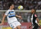 Grêmio e Atlético-MG estão com as escalações definidas para a final - Andre Yanckous/AGIF