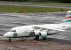 Coritiba quase viajou pela Lamia em outubro, mas optou por voo comercial - Flight Radar