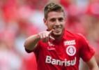 Bahia faz proposta, mas Inter descarta empréstimo de atacante