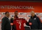 Roth esboça Inter com mudança em todos os setores. Nico vira titular