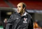 Ricardo Gomes ensaia São Paulo para pegar o Flamengo; Maicon treina