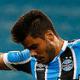 Após lesões e caxumba, Henrique Almeida tenta recomeço no Grêmio