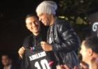 Adriano já tem data para estrear pelo Miami United