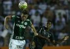 Fabiano agradece grupo do Palmeiras por auxilio no combate às críticas