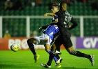 Cruzeiro vence Figueirense em jogo muito violento e deixa a degola - Eduardo Valente/Light Press/Cruzeiro