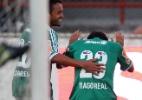 Série B: Tiago Real faz Palmeiras estrear com uma vitória