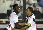 Brasileirão: Vasco vence Lusa em reencontro com torcida no Rio