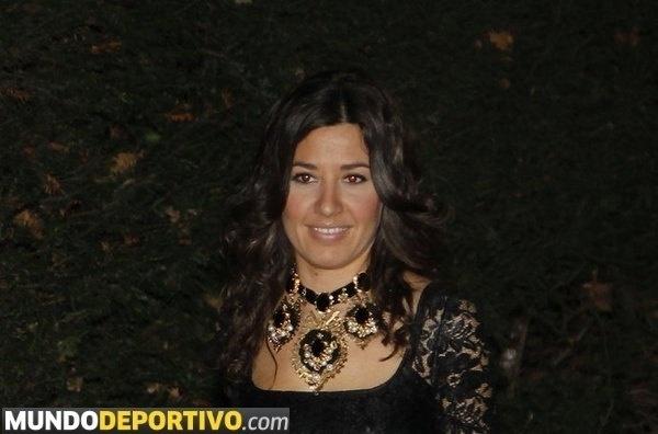 Nuria Cunillera namora Xavi