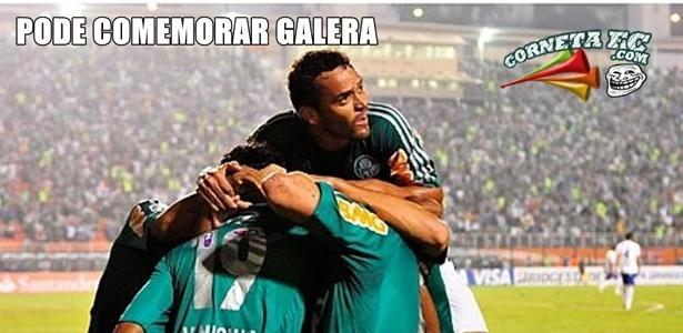 Corneta FC: Palmeiras bate rival da Série B e já mira fim de piadas