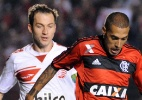 1 a 0: Fla perde para o Náutico e aumenta jejum no Brasileiro