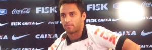 futebol pelo brasil: Meia Ibson chega ao Corinthians prometendo entrega e pedindo para Paulinho permanecer