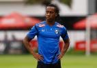 Ricardo Saibun/Divulgação Santos FC