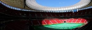 De olho no cofre: Custo total do Mané Garrincha em Brasília chega a R$ 1,7 bilhão, diz Tribunal de Contas