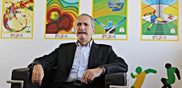 Aldo Rebelo também quer mudanças no calendário do futebol brasileiro