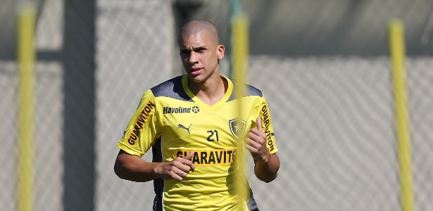 Botafogo traçou planejamento para não ter verba de Dória penhorada pela Receita