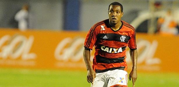 Experiente, o volante Renato Abreu foi dispensado na última segunda-feira