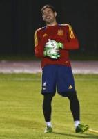 Mais Confederações: Contra calor, Espanha sugere jogos à noite
