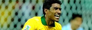 Mercado da bola : Tottenham confirma acerto com corintiano Paulinho e volante diz que está muito feliz