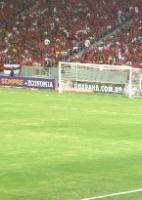 Copa do Mundo de 2014: Marin quer menos jogos no DF para preservar gramado