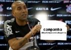Corneta FC: Por 100º gol, corintianos pedem para Rogério Ceni não se aposentar