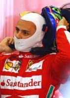 Fórmula 1: Massa defende tática de não brigar pela pole: Era o caminho certo
