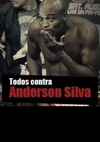 UFC 162: Astros apostam na zebra Weidman; veja as frases