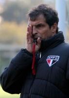 Futebol nacional: Interino diz que vai fazer mudanças no São Paulo para encarar o Santos