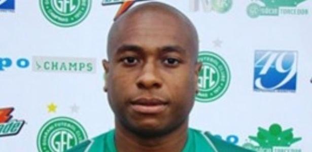 Claudiney Rincon, jogador brasileiro que morreu de malária