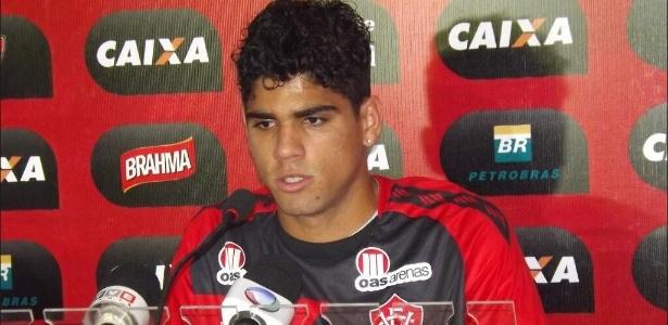 Daniel Borges disputou o Campeonato Paulista pelo Botafogo de Ribeirão Preto