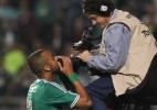 Palmeiras: Diretoria decidirá sobre a saída de Wesley ao Atlético