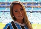 por carreira na TV: Filha de R. Gaúcho põe silicone e inicia estudos