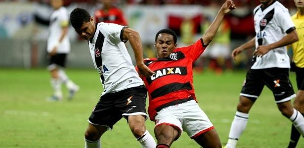 Flamengo e Vasco se enfrentam no primeiro turno; Cruzmaltino está insatisfeito com preferência ao rival