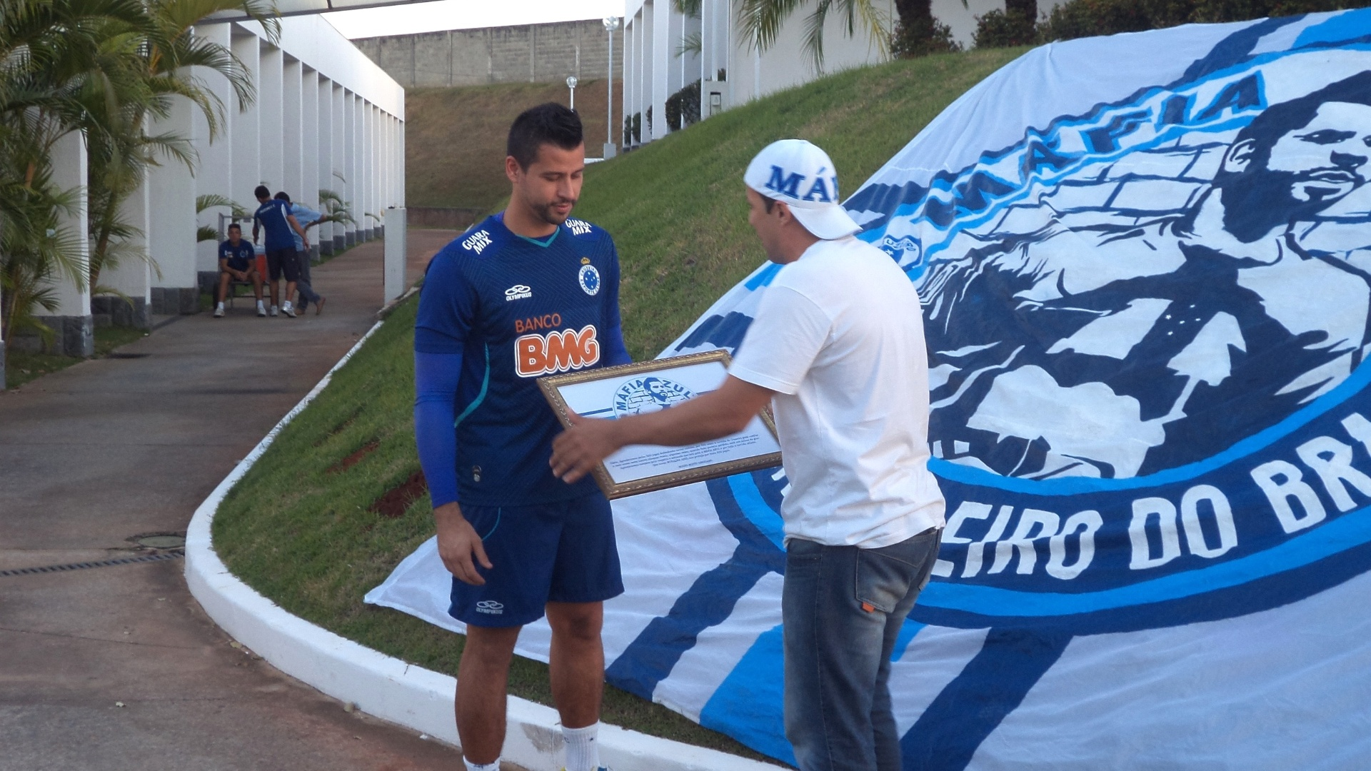 Cruzeiro Libertadores Wallpaper a Camisa do Cruzeiro 15/