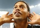 Perto dos 36 anos, Ronaldinho já escolheu o último clube de sua carreira - Marcus Desimoni/UOL