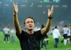 Por Palmeiras, Cuca segura nostalgia em 1º reencontro com o Atlético-MG