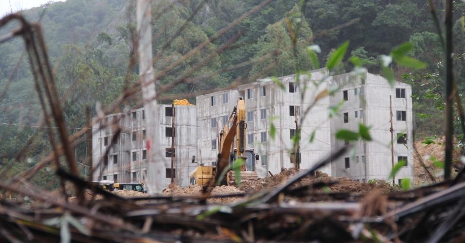 Conjunto Parque Carioca vai receber moradores removidos por obras da Rio-2016