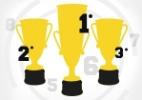 Libertadores é a 3ª taça do Atlético; São Paulo é o maior vencedor; veja