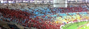Estádios e Copa-2014: Maracanã S/A descumpre contrato e governo do Rio de Janeiro diz que não pode multar