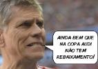 Corneta FC: Com vexame na Copa Audi, São Paulo continua como alvo de piadas