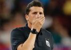 Santos cogita desistir de amistoso contra o Barça no Brasil após tomar 8
