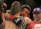 Mulher de José Aldo e competidor dos leves criticam luta McGregor x Alvarez