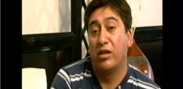 Limbert Beltran, pai de Kevin Espada, lamenta o fim das investições da morte do filho