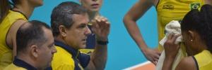 Vôlei: Brasil vira, se impõe em quadra e vence a República Dominicana no Grand Prix