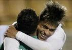 3 a 2: Palmeiras vira contra o Paysandu com gol aos 49