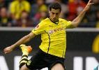 Manchester United tem acerto com meia armênio do Borussia, diz jornal