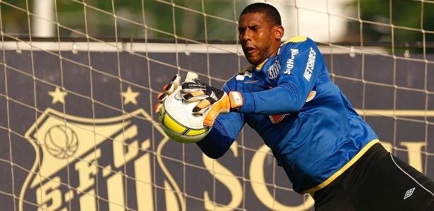 Divulgação/SantosFC