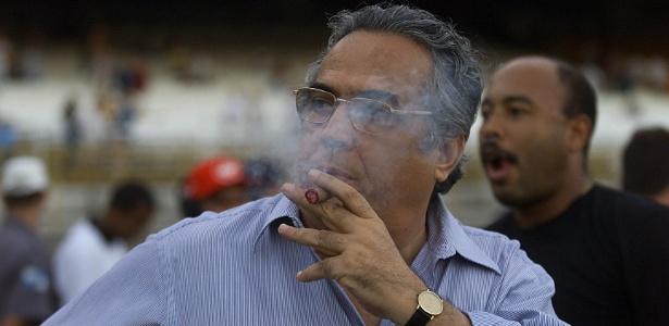 """Eurico Miranda e a chapa """"Casaca!"""" se movimentam intensamente nos bastidores para a eleição do Vasco"""
